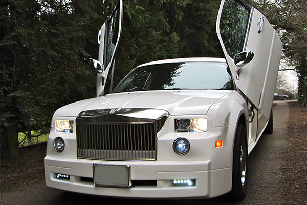 Limo Hire And Wedding Cars Pcs Limos