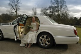 Wedding Car Hire Leicester