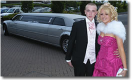 Proms Car Hire