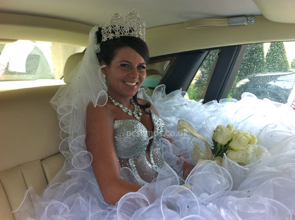 Mr Doran daughters Wedding from Oakham